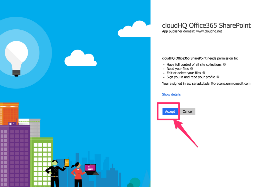 Office365Sharepoint