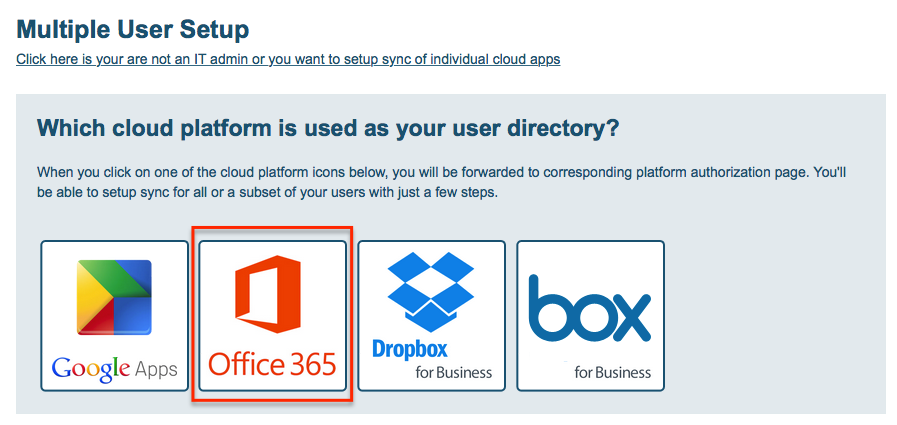 IT Admin: How to backup Office 365 Contacts to Google Drive