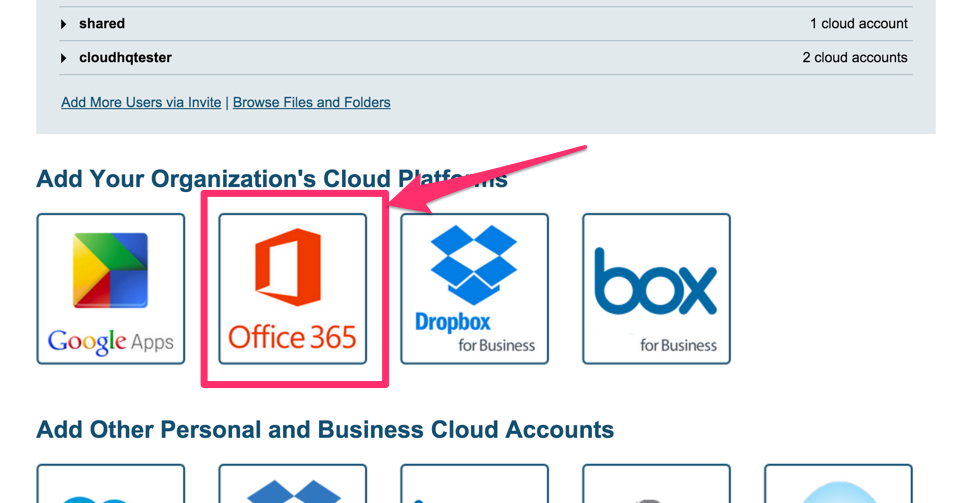 IT Admin: How to integrate OneNote for Business with Salesforce