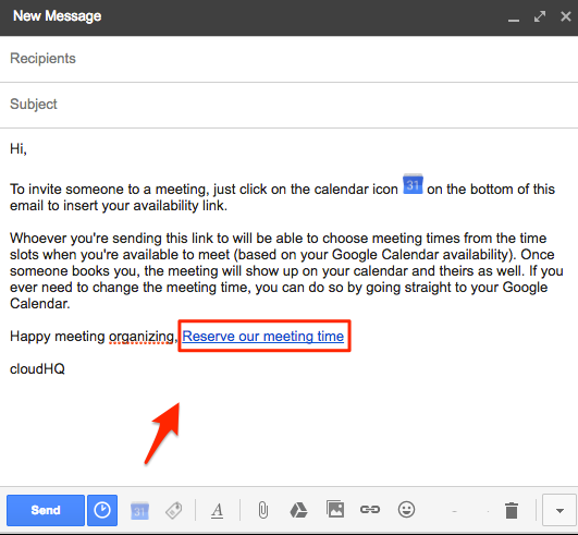 how to send email to someone