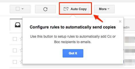 how to add email address from getting blocked in gmail